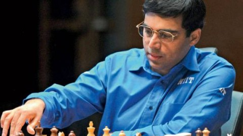 Top 7 Viswananthan (Vishy) Anand Quotes
