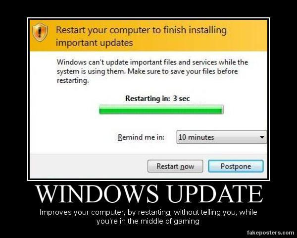 windows-update-because-its-fun-to-find-out-your-computer-is-trying-to-improve-itself-by-resta-gaming-13100