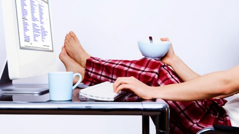 Work-From-Home Myths Debunked!