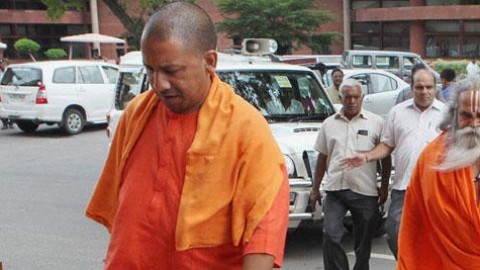 7 Tweets, Status on 'Yogi Adityanath' trending at Twitter