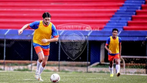 12 Latest 'Chennaiyin FC' HD Images, Photos, Pictures, Wallpapers Free Download