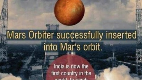 6 Amazing #ISRO Tweets, Facebook Status, WhatsApp Messages Trending Today