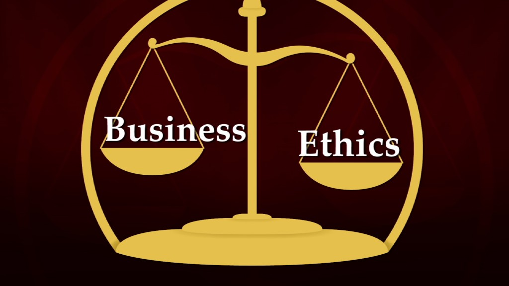 Business Ethics and CSR