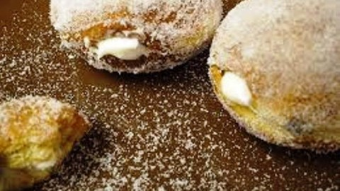 National Cream Filled Donut Day Photos, Images, Wallpapers 2014