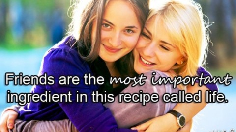 Happy National Women's Friendship Day 2014 HD Wallpapers, Images, Wishes For Pinterest, Instagram