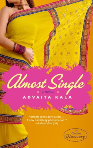Review – 'Almost Single' by Advaita Kala