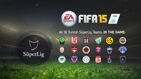 The Wait For FIFA 15 Is Almost Over With The Game Available on Pre-Order