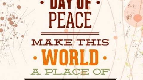 International Day of Peace Photos, Images, Wallpapers 2014