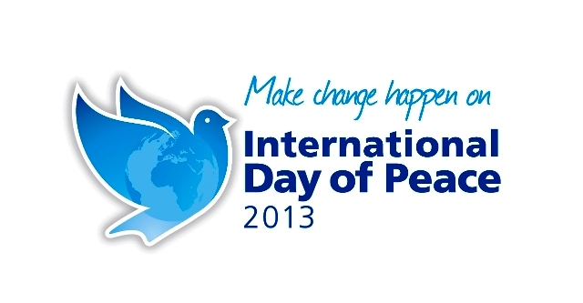 Happy International Day of Peace 2014 HD Images, Wallpapers For Whatsapp, Facebook