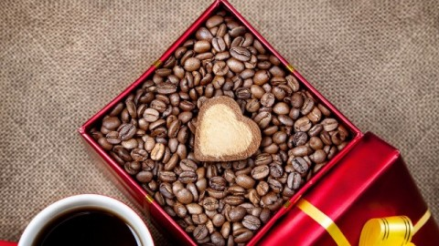 Awesome Beautiful Happy International Coffee Day 2014 HD Wallpapers, Images, Pictures, Greetings