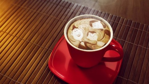 Happy International Coffee Day 2014 Wallpapers, Images, Wishes For Pinterest, Instagram