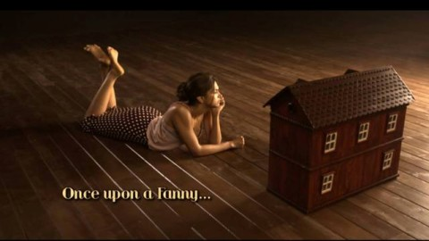 Finding Fanny (2014) Movie Day 1 First Friday Box Office Collection 12 September 2014