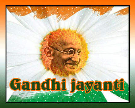 2014 Gandhi Jayanti SMS, Wishes, Quotes For WhatsApp, Facebook