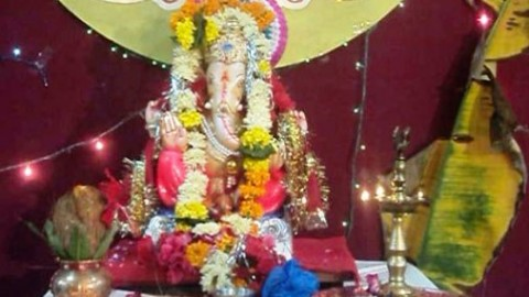 Ganesh Immersion 2014, Ganapati Visarjan dates – Anant Chaturdashi 2014