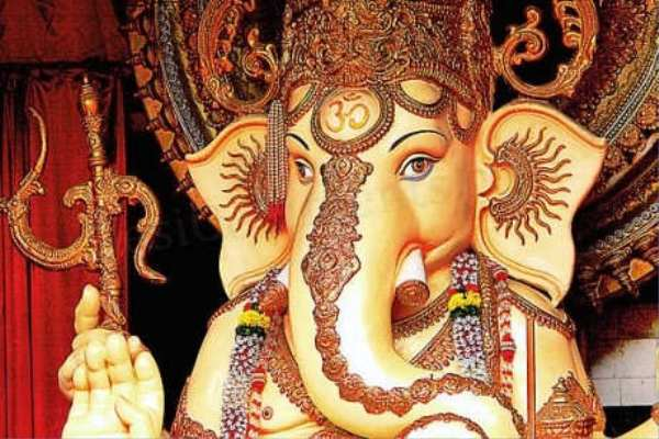 Top 3 Cute Awesome Happy Anant Chaturdashi 2014 / Ganpati Visarjan 2014 Images, Pictures, Photos, Wallpapers