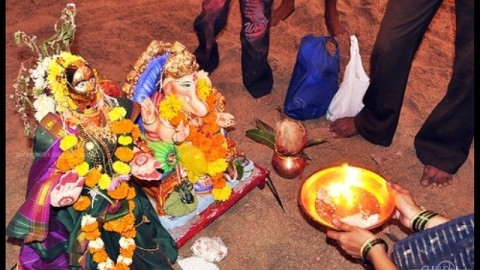 Ananta Chaturdashi 2014 – Ananta Chaturdashi Images