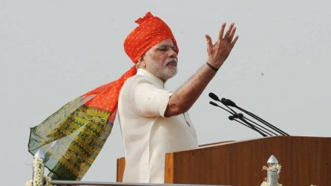 Top 10 Amazing Quotes from 'Narendra Modi' to Ignite The Leadership In You!