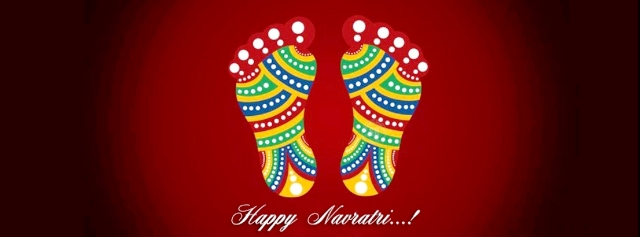 Happy Navratri Wishes Greetings Quotes, SMS – Navratri 25th September 2014 to 3rd October 2014