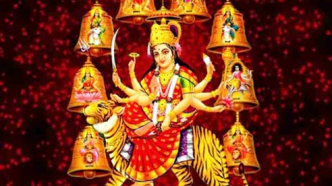 Happy Maha Ashtami 2014 SMS, Wishes, Messages For WhatsApp, Facebook