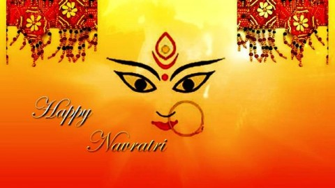 Happy Navaratri SMS, Navratri Text Messages 2014 Wishes
