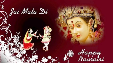 Top 3 Awesome Happy Durga Ashtami 2014 SMS, Quotes, Wishes, Messages WhatsApp, Facebook