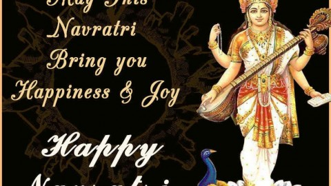 Sharad Navratri 2014 HD Images, Wallpapers For Whatsapp, Facebook