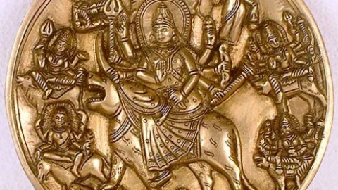 Top 3 Awesome Happy Durga Puja 2014 SMS, Quotes, Wishes, Messages WhatsApp, Facebook