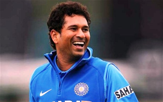 Sachin Tendulkar : The Greatest Batsman and a Great Man