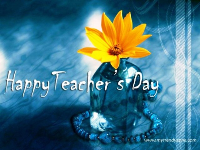 Happy Teacher's Day 2014 SMS, Quotes, Status, Wishes
