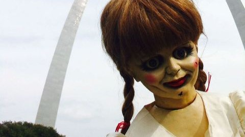 Annabelle 2014 HD Images, Pictures, Wallpapers Free Download