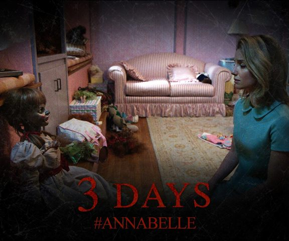 2014 Annabelle HD Images, Wallpapers For Whatsapp, Facebook