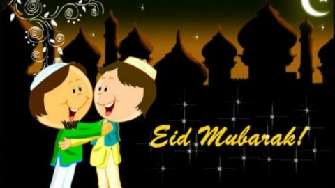 Happy Bakri Eid Festival 2014 HD Images, Greetings, Wallpapers Free Download