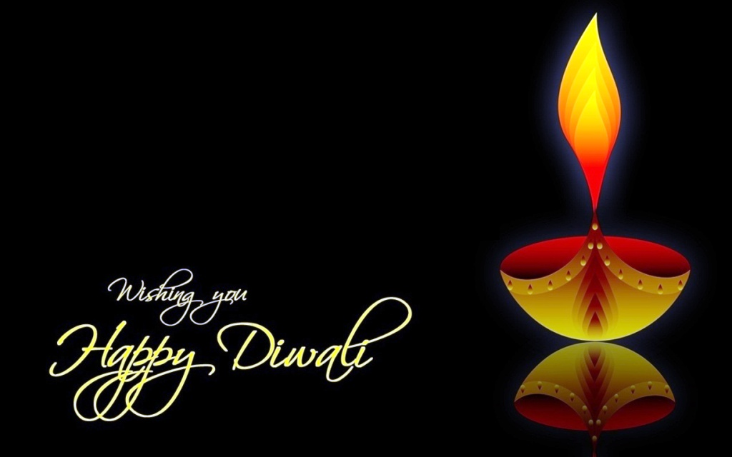 Happy Chhoti Diwali 22 October 2014 HD Images, Wallpapers For WhatsApp, Facebook
