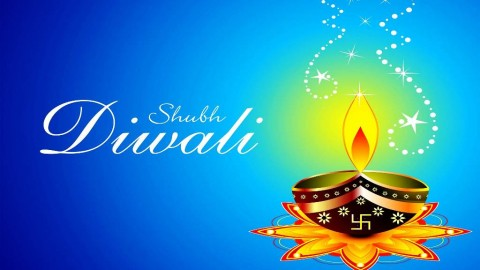 Happy Chhoti Diwali 22 October 2014 HD Images, Pictures, Greetings, Wallpapers Free Download