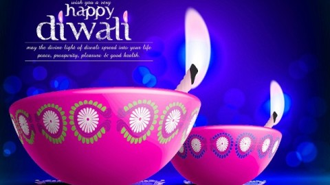 Happy Diwali { Deepavali 2014 HD Wallpapers, Images, Wishes For Pinterest, Instagram