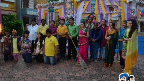 2014 Clean India Campaign Facebook Photos, WhatsApp Images, HD Wallpapers, Pictures