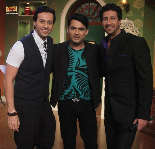 Comedy Nights With Kapil 26