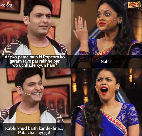 Comedy Nights With Kapil 40