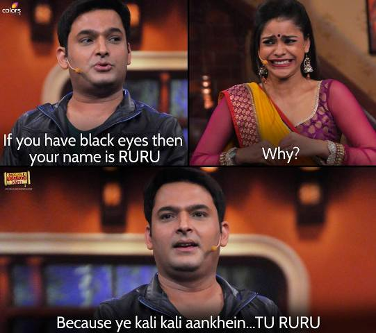 Comedy Nights With Kapil 41