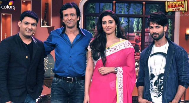 Comedy Nights With Kapil 53