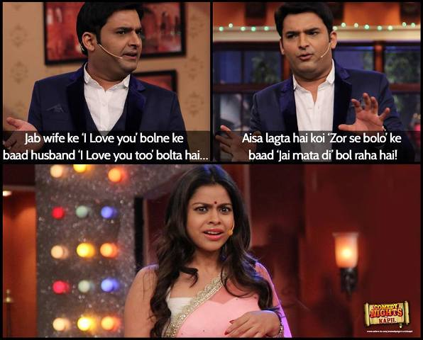 Comedy Nights with Kapil 08