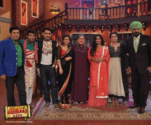 Comedy Nights with Kapil 11