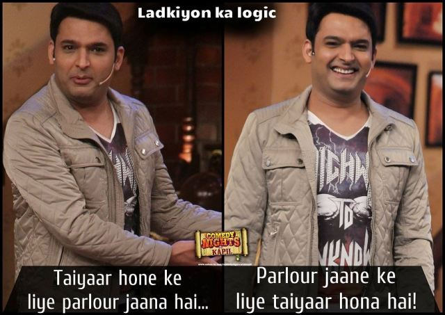 Comedy Nights with Kapil 19