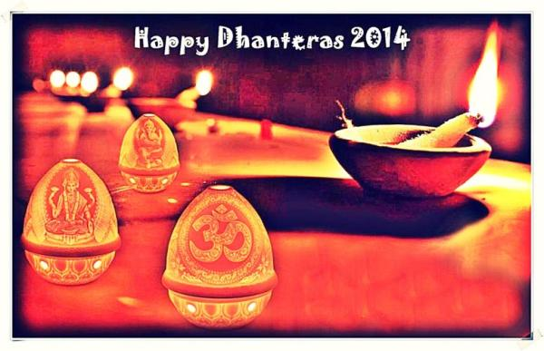 Happy Dhanteras SMS, Messages, Quotes, Wishes, Greetings, Wordings In Tamil