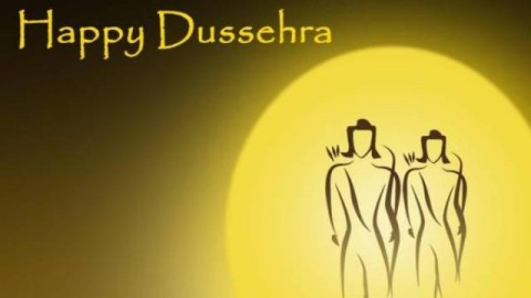 Happy Dussehra Celebrations 2014 FREE Messages, SMS, Greetings Free Download