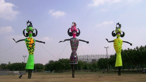 Happy Dussehra Festival 2014 HD Wallpapers, Images, Wishes For Pinterest