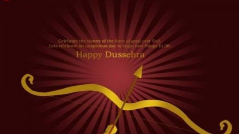 2014 Dussehra Festival HD Images, Wallpapers For Whatsapp, Facebook