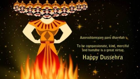 Happy Vijayadashami 2014 HD Images, Pictures, Greetings, Wallpapers Free Download