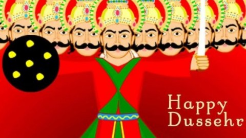 Top 3 Awesome Happy Vijayadashami 2014 Images, Pictures, Photos, Wallpapers