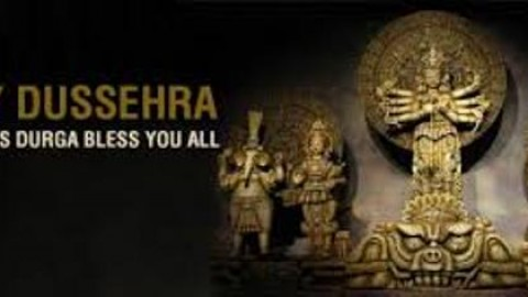Happy Dussehra Celebrations 2014 HD Wallpapers, Images, Wishes For Pinterest